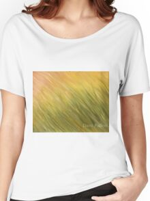 Blades of Grass Women's Relaxed Fit T-Shirt
