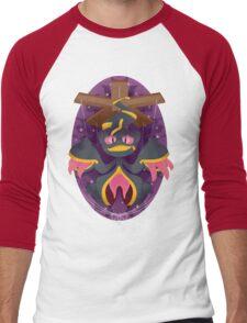 the bond Men's Baseball ¾ T-Shirt