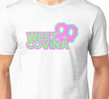 West Covinaaaaa Unisex T-Shirt