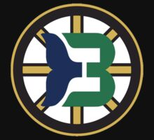 Boston Whalers - Hartford Bruins by Phneepers
