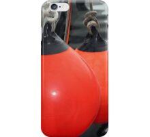 Bowline Bumpers iPhone Case/Skin