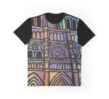 Notre Dame Graphic T-Shirt