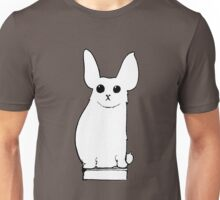 Big Eyes and Bigger Ears Unisex T-Shirt