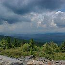 Spruce knob,West Virginia by Jason Vickers