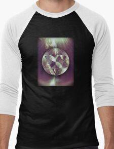 Cover to Cover Men's Baseball ¾ T-Shirt