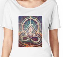 Stillness Women's Relaxed Fit T-Shirt
