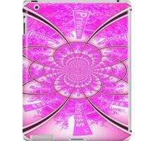 Princess - ABC iPad Case/Skin