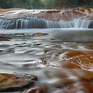 Blackwater River by Jason Vickers