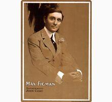 Max Figman - Strobridge - 1908 Unisex T-Shirt