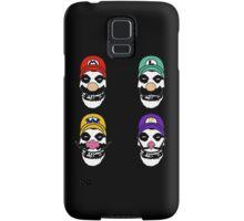 N. Misfit 4 (a) Samsung Galaxy Case/Skin