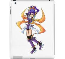 Serena (Arc V x Symphogear) iPad Case/Skin