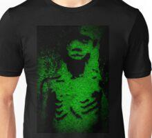 Monkey Face - Synthesis Unisex T-Shirt