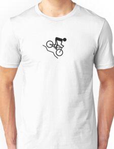 Klunker ride Unisex T-Shirt
