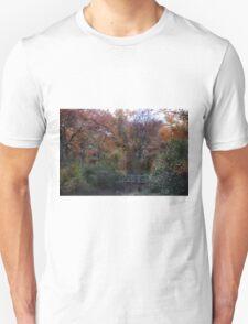 Autumn Scenery Unisex T-Shirt