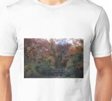 Autumn Scenery Unisex T-Shirt