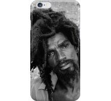 AMAZING DREAD LOCKS iPhone Case/Skin