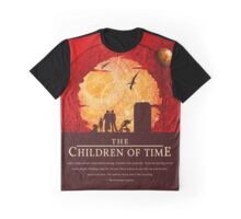 The Children of Time - Quote Graphic T-Shirt