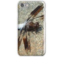 Common Whitetail iPhone Case/Skin