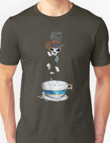 Ready for tea? Unisex T-Shirt