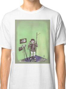 Hear No Evil Classic T-Shirt