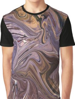 Grecian Marble Graphic T-Shirt