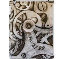 Mechanisms of Time iPad Case/Skin