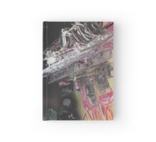 Kosmic Jam Hardcover Journal