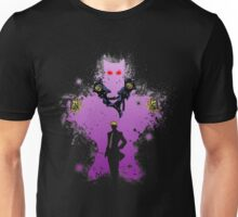 Yoshikage Kira wants a quiet life Unisex T-Shirt