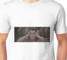 Crippled Avengers Unisex T-Shirt