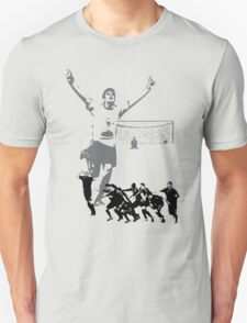 A Victory in Penalties T-Shirt