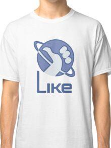 Like HHGTTG Classic T-Shirt
