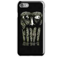 precarity iPhone Case/Skin