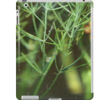 Plants In A Jar iPad Case/Skin