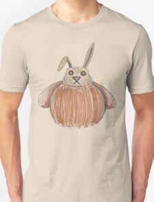 The Disgruntled Rabbit Unisex T-Shirt