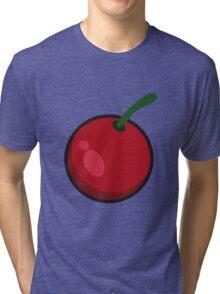 Cherry Tri-blend T-Shirt