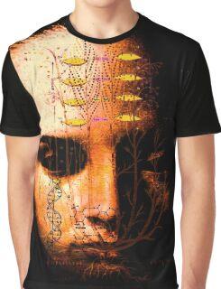 artemisia absinthium Graphic T-Shirt