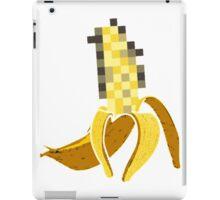 Naked Banana iPad Case/Skin