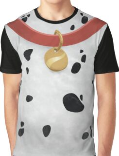 101 Dalmatians Graphic T-Shirt