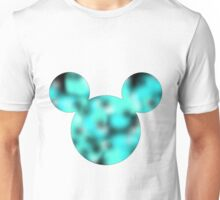 Lava Lamp Mickey Unisex T-Shirt