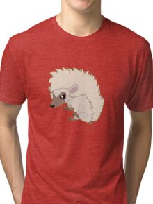 Hedgehog Tri-blend T-Shirt