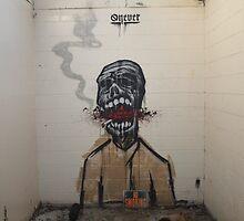 No Smoking by oneroom