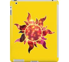 corona crest iPad Case/Skin