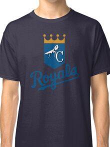 Mantis Royals Classic T-Shirt