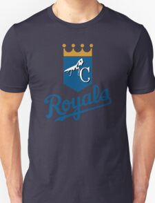 Mantis Royals Unisex T-Shirt