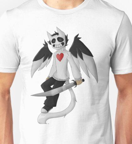 Judge Zacharie - OFF Unisex T-Shirt