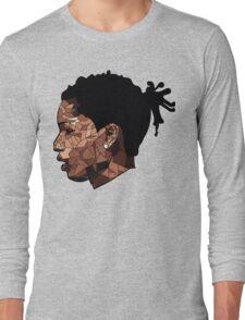 Asap Rocky Art Long Sleeve T-Shirt