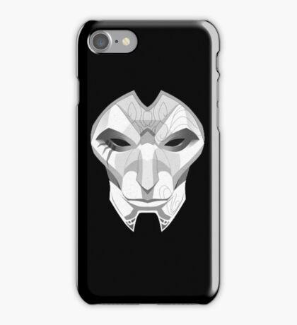 Jhin iPhone Case/Skin