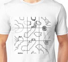 Del Toro- Twisted Unisex T-Shirt