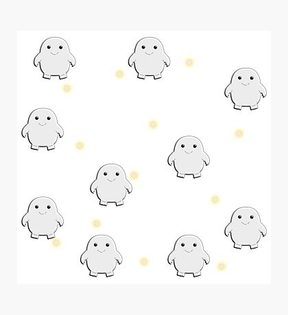 Adipose in the Stars Photographic Print