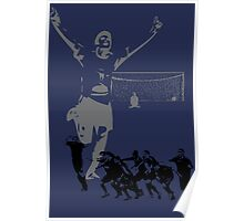 A Victory in Penalties Poster